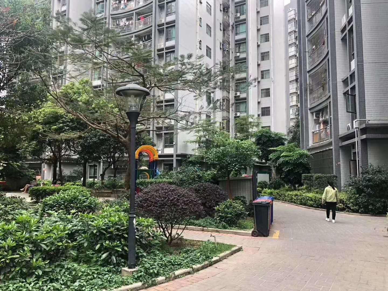 宝安-西部城·西荟花园