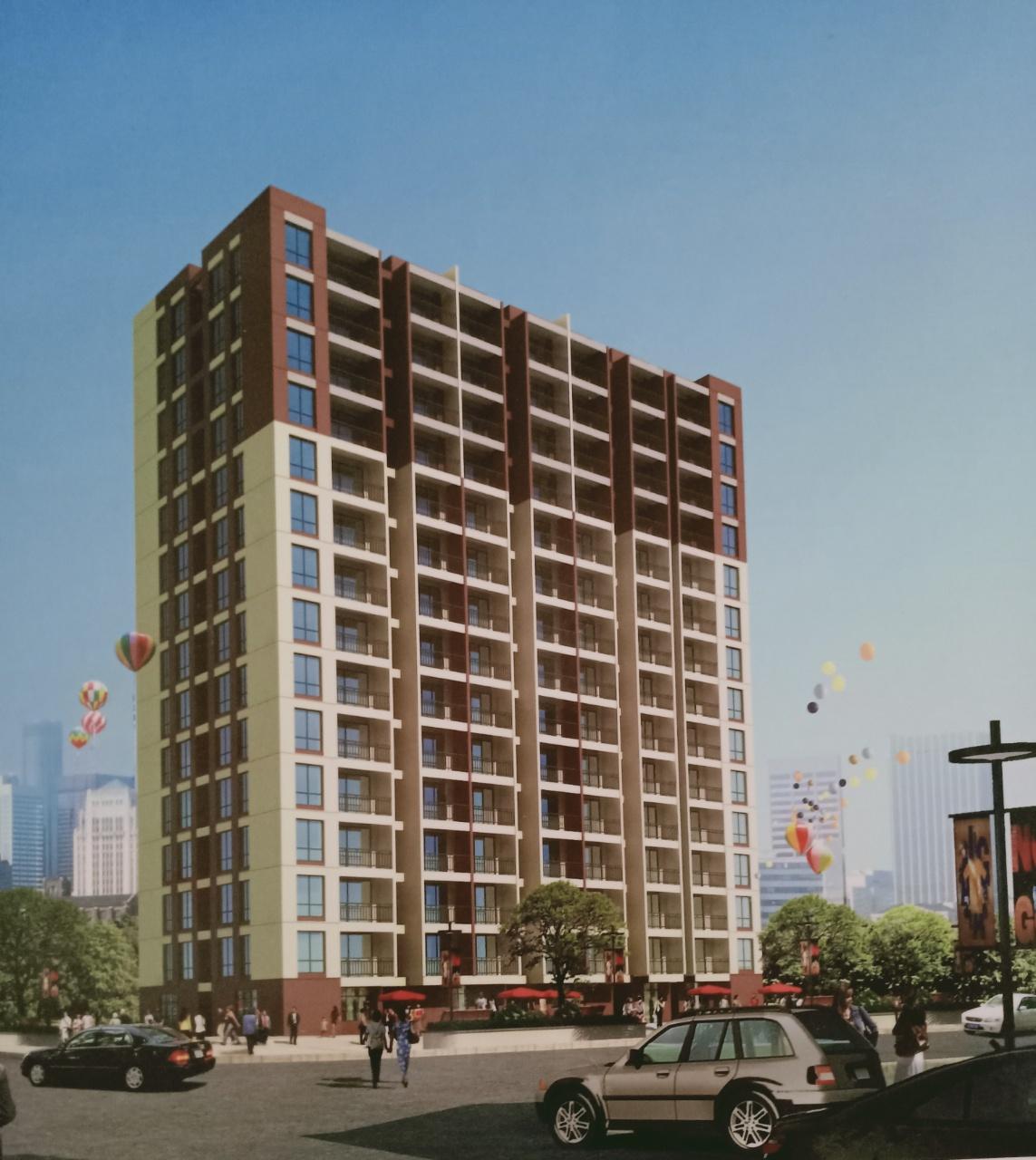 惠阳-8090时代公寓