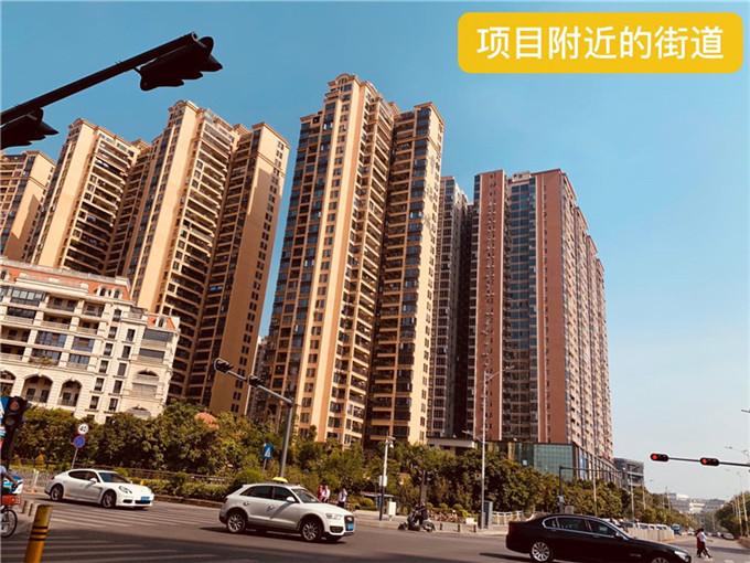 龙华金苹果-幸福新城